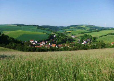 Waldgrehweiler